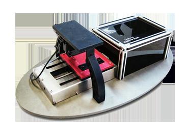 micro surface profilometer
