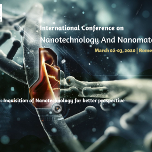 Nanotechnology and Nanomaterials