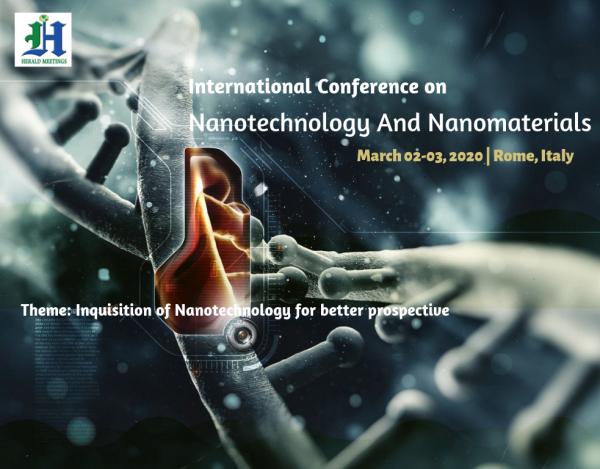 Nanotechnology and Nanomaterials