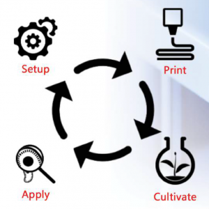 3D-Bioprinting services