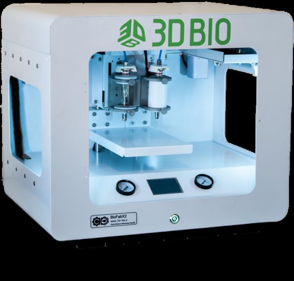 BioFab 3D bioprinter