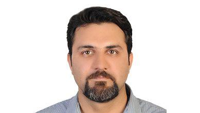 Photo of Dr. Farhad Larki