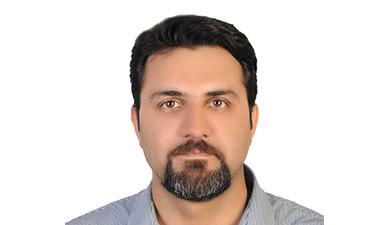 Farhad Larki