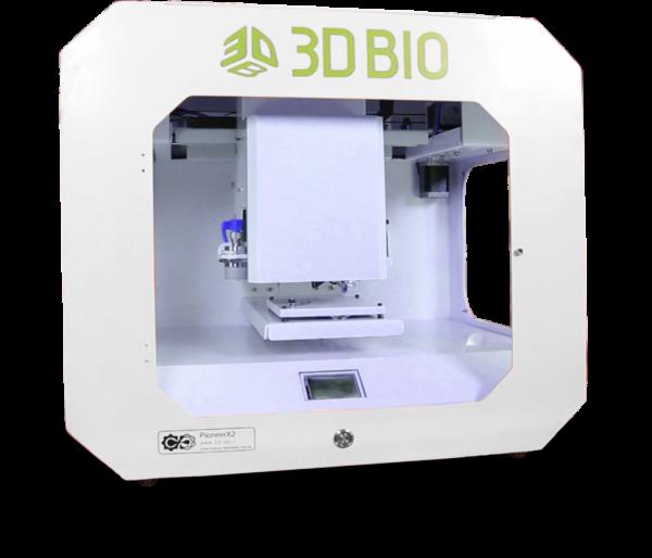 Pioneer 3D Bioprinter