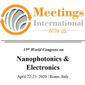 Nanophotonics and Electronics