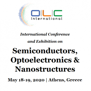 Semiconductors, Optoelectronics and Nanostructures
