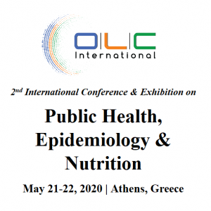 Public Health, Epidemiology & Nutrition