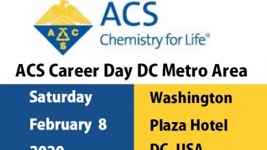 Photo of ACS Career Day DC Metro Area