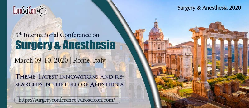 Surgery and Anesthesia