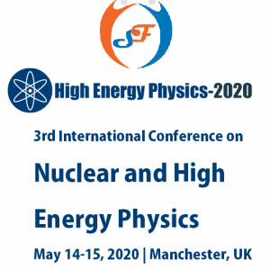 Nuclear and High Energy Physics