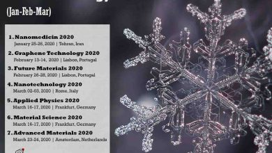 Photo of Winter 2020 with Nanotechnology