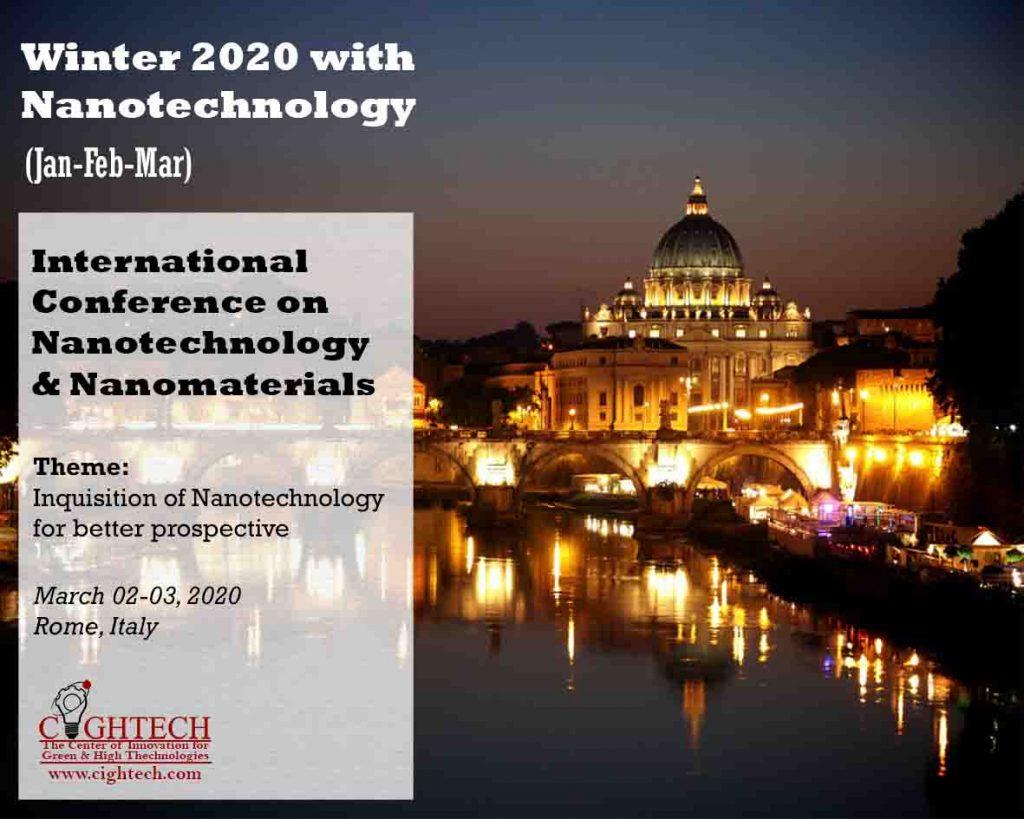 Nanotechnology-Rome