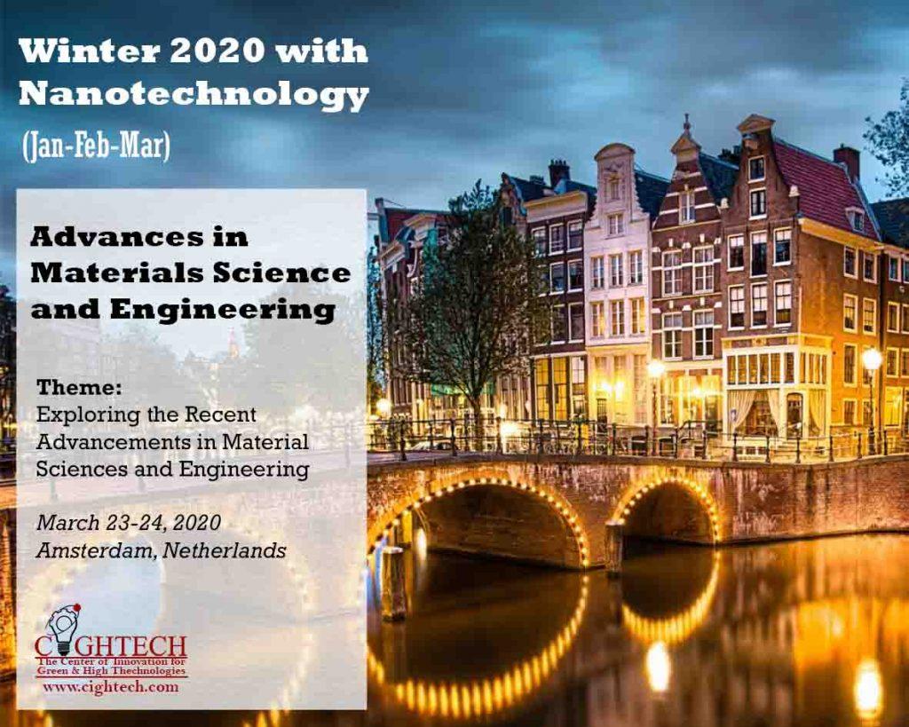 Nanotechnology-Amsterdome