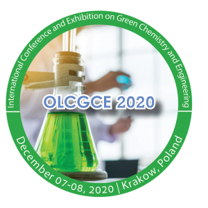 Conference and Exhibition on Green Chemistry and Engineering