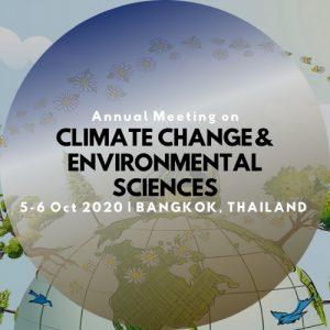 Climate & Environmental Sciences