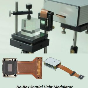 Spatial Light Modulators (SLM)-Research Kit