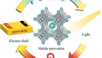 "Photo of Origin of Perovskite Instability found in ""Rattling"" behavior"