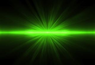 Photo of The most powerful laser on the planet: The first 10 PW laser pulse was shot yesterday