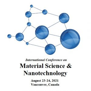 Material Science & Nanotechnology-2021