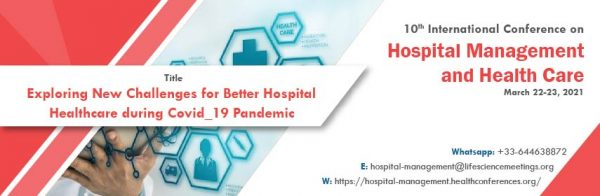 Hospital Management and Health Care