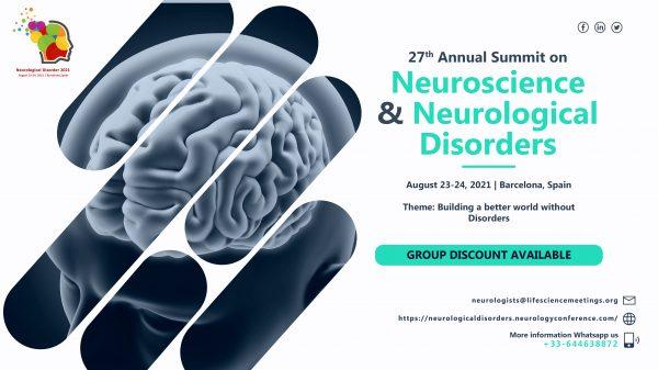 Neuroscience & Neurological Disorders