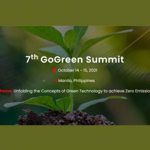 7th GoGreen Summit