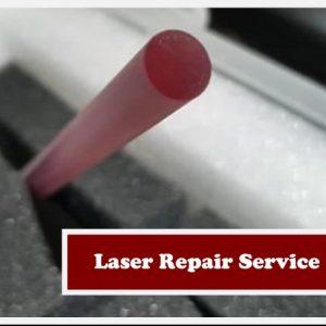 Laser Repair Service