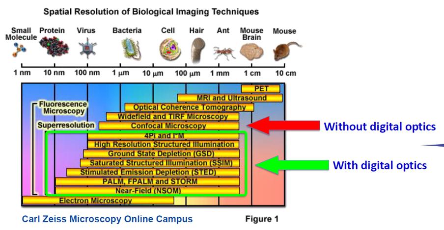 SLM-BioImaging