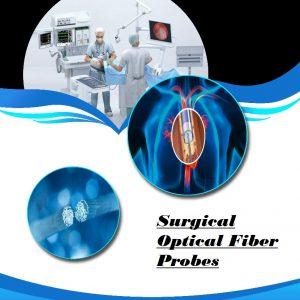 Surgical Optical Fiber