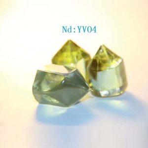 Neodymium Doped Yttrium Orthovanadate-Nd:YVO4