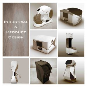 Industrial and Product Design