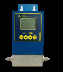 Volumetric Flowmeter