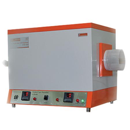 Chemical Vapor Deposition Systems (CVD)