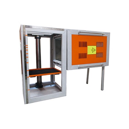 Solar Simulator-Industrial-1