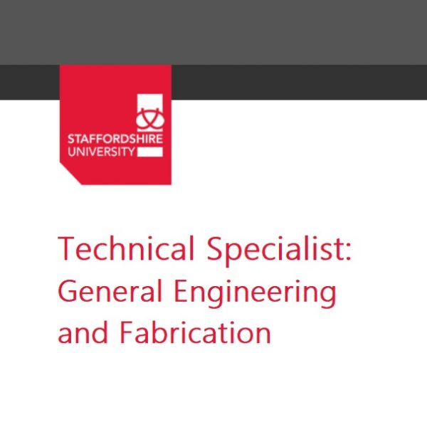 Technical Specialist