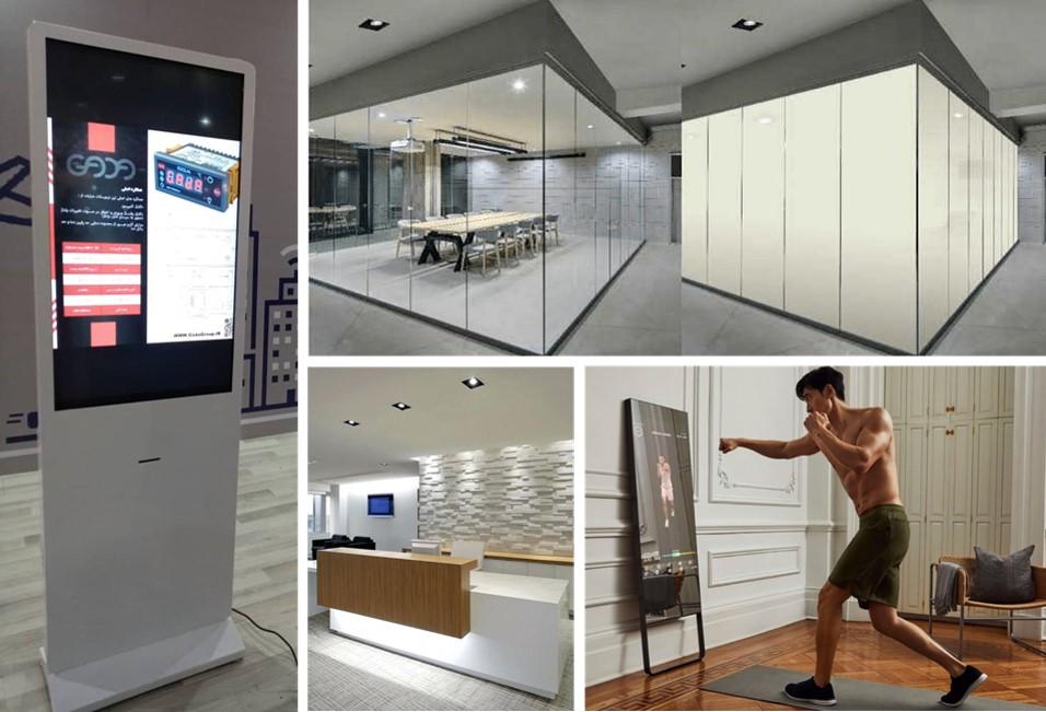Smart Workspace-2